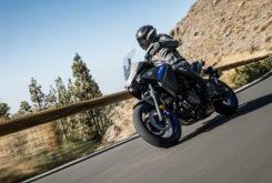 Yamaha Tracer 700 2020 pruebaMBK035