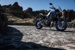 Yamaha Tracer 700 2020 pruebaMBK062