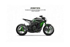 zontes 800cc naked 2022