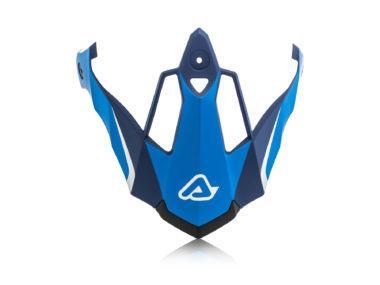 Acerbis Reactive Graffix accesorio visera azul