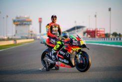 Andrea Iannone suspension 18 meses
