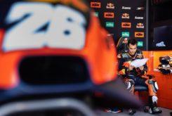 Dani Pedrosa KTM MotoGP
