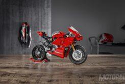 Ducati Panigale V4 R LEGO copia