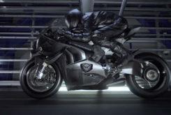 Ducati Panigale V4 Superleggera video aerodinámica