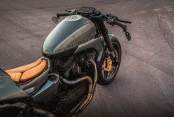 Harley Davidson Apex Predator 5