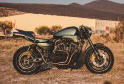 Harley Davidson Apex Predator 6