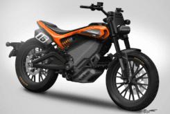 Harley Davidson edt600R