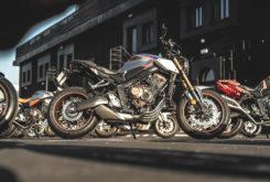 Honda CB650R 2020 Andaluza 06