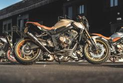Honda CB650R 2020 Angel Pilot 10