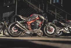 Honda CB650R 2020 Autoferro 10
