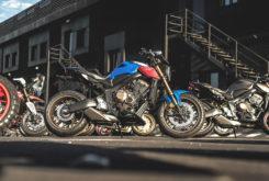 Honda CB650R 2020 Castro Jarana 05