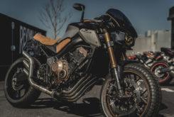 Honda CB650R 2020 Control94 02
