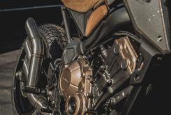 Honda CB650R 2020 Control94 06