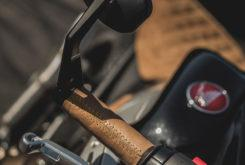 Honda CB650R 2020 Control94 08