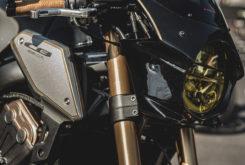 Honda CB650R 2020 Control94 10