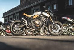 Honda CB650R 2020 Control94 11