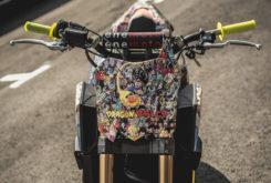 Honda CB650R 2020 Enemotos 09