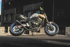 Honda CB650R 2020 Enemotos 10