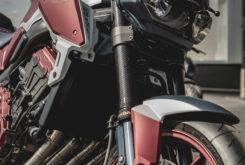 Honda CB650R 2020 Esteban Parres 02