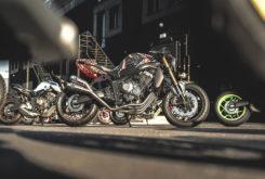 Honda CB650R 2020 Ikono 11