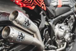 Honda CB650R 2020 Ikono 16