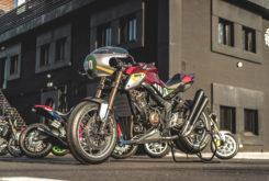 Honda CB650R 2020 Mallorca 11