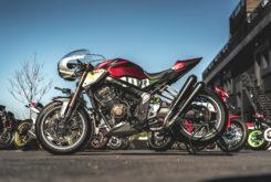 Honda CB650R 2020 Mallorca 13