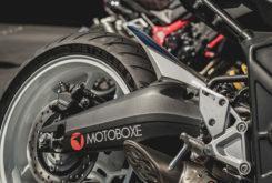 Honda CB650R 2020 Motoboxe 07