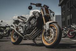 Honda CB650R 2020 Motocenter 01