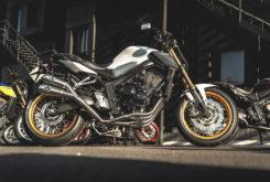 Honda CB650R 2020 Motocenter 06