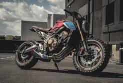 Honda CB650R 2020 Motor Center Badajoz 02