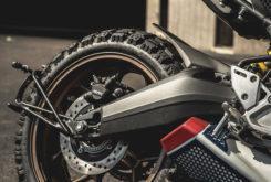Honda CB650R 2020 Motor Center Badajoz 17