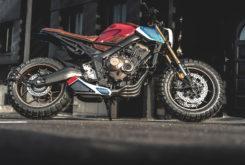 Honda CB650R 2020 Motor Center Badajoz 19