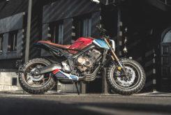 Honda CB650R 2020 Motor Center Badajoz 20