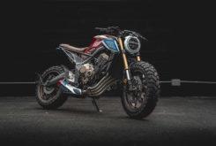 Honda CB650R 2020 Motor Center Badajoz 22