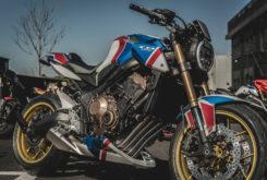 Honda CB650R 2020 Motorset 01
