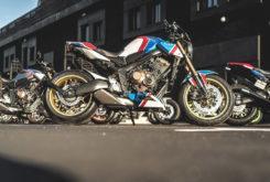 Honda CB650R 2020 Motorset 05
