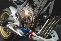Honda CB650R 2020 Motorset 13