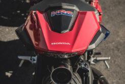 Honda CB650R 2020 Motorway 05