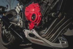 Honda CB650R 2020 Motorway 10