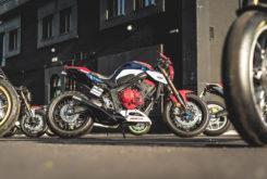 Honda CB650R 2020 Motorway 11