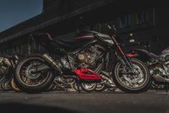 Honda CB650R 2020 Motos Romero 01
