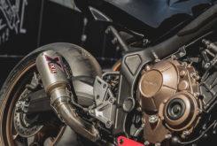 Honda CB650R 2020 Motos Romero 05