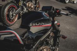 Honda CB650R 2020 Motos Romero 06