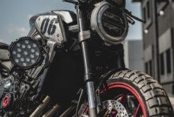 Honda CB650R 2020 Motos Valencia 02