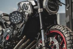 Honda CB650R 2020 Motos Valencia 03