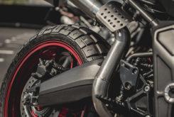 Honda CB650R 2020 Motos Valencia 05