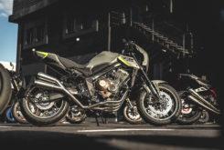 Honda CB650R 2020 Mototur 11