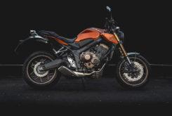 Honda CB650R 2020 Stilmoto 05