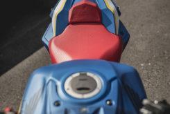 Honda CB650R 2020 Taule 07